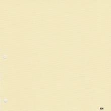Ruļļu žalūzijas CLASSIC 606 - gaiši dzeltena