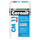 Ceresit CM11 Comfort Puss 25 kg