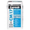 Ceresit CM17 Stop Dust 25 kg