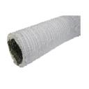 Combyflex PVC gaisa vads - 1,0 m