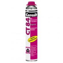 Ceresit CT84 Poliuretāna Līme Putu Polistirolam 850 ml