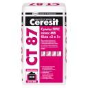 Ceresit CT87 Līmēšanas  Java Minerālvatei 25 kg