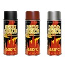 Karstumizturīga krāsa DECO COLOR 650C (400ml)