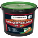 Bitumena grunts-koncentrāts DEN BIT-A melns 5kg