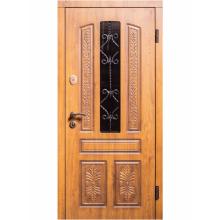 Metāla Durvis ARBAT Zelta Ozols