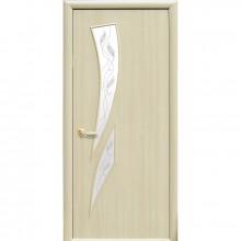 Durvis KAMEJA DO ar zīm.P3 Osts