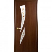 Durvis KAMEJA DO ar zīm.P1 Rieksts