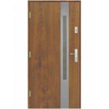 Metāla Durvis ELEVADO 1 Zelta Ozols