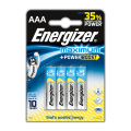 Baterijas Alkaline ENERGIZER Maximum LR03/AAA, 4gab