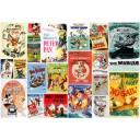 70-589 Disney vintage boys