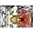 Fototapetes  Grafiti