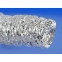 Polyflex PVC gaisa vads - 10m