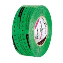 Līmlente Gerband Inside Green Tape bez logo (586) 50mm x 25m