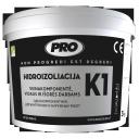 PRO.HIDROIZOL K1 hidroizolācija