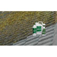 Līdzeklis aļģu, sūnu un ķērpju iznīcināšanai GRÕN-FRI koncentrāts