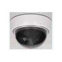 OR-AK-1204 Kameras mulāža CCTV with flashing LED; 3 x 1,5V AAA
