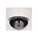 OR-AK-1202 Kameras mulāža CCTV, IR lighting; power supply: 2x1,5V AA bat