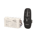 OR-GB-406 WIRELESS,THREE-CHANNEL, REMOTE CONTROLLER bezvadu kontrolieris