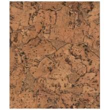 Korķa sienas segums CONDOR 30X60 NATUR