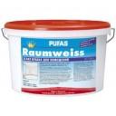 PUFAS Krāsa Emulsijas Raumweiss DE