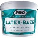 Krāsa LATEX-BASE