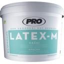 Krāsa PRO.LATEX-M