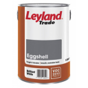 Leyland Krāsa Eggsheed Finish - Brilliant White