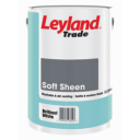 Leyland Krāsa Soft Sheen - Brilliant White