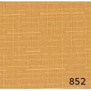 Ruļļu žalūzijas LINS 852 - tumši dzeltena