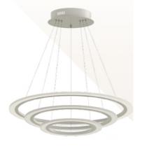 Iekarama 70W(6000Lm) LED Lustra,diametrs Ø600 mm,V-TAC,silti balta 3000K