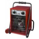 EUROMAC EK5001 Elektriskais gaisa sildītājs 5,0 kW
