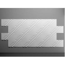 Dekoratīvais Sienas Panelis 3D PD-3 / 4gab