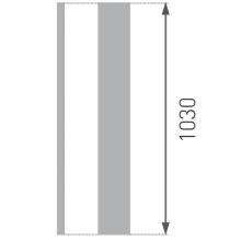 Papildu elements Pilastras PL-01 pagarināšanai