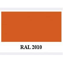 Alkīda Emalja Extra Lifestyle (oranža RAL2010) Dekorator