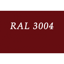 Alkīda Emalja Extra Lifestyle (purpursārtsarkana RAL3004) Dekorator