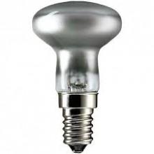 Halogena spuldze reflektora R50/E14, 42W