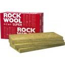 Akmens vate Rockwool Superrock 100x565x1000mm, 4,52m2