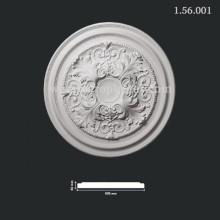 Griestu rozete 1.56.001