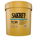 Sakret TCM Divkomponentu Hidroizolācija 5l+12,5kg