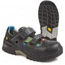 Sandales 9605 FLOW S1P SRC HRO ESD