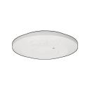 OR-CR-240 Mikroviļņu sensors,ļoti plāns~230V MAX 2000W,:P20,balts