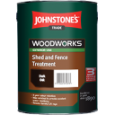 Johnstone's Koka Aizsrgbeice Shed & Fence Treatment 5,0 L