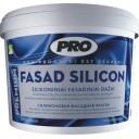 Krāsa  FASAD SILICON