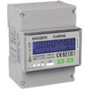 Ex9EMS Elektroenerģijas skaitītājs 3P 4M 100A MB 2T 3F+N kWh