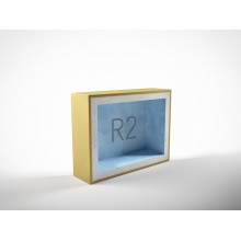 AcousticGyps Box R2 zemrozešu kaste