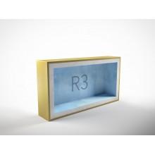 AcousticGyps Box R3 zemrozešu kaste