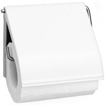 Tualetes papīra turētājs Brabantia White