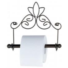 Tualetes papīra turētājs Axentia Nostalgia 282085