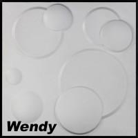 3-D panelis Wendy