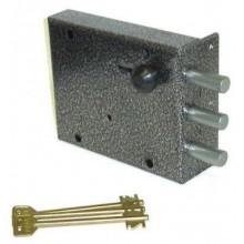 Garāžas slēdzene ZGS-m